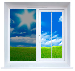 How Useful Are Tinted Windows in the Home?